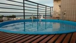 AP DUPLEX em Camboinha-pb $1500 + condomínio.