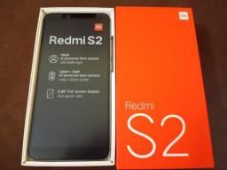 Xiaomi redmi S2 64gb novo!