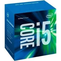 Processador Intel Core i5 7400 3.5ghz 6mb Lga1151 7a Geração