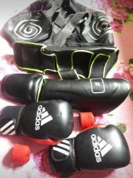 Kit para MMA