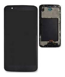Troca de Combo Touch+lcd LG K10 Power- K10 Pro