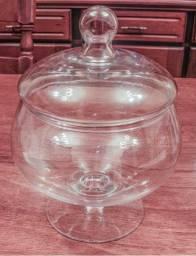 Compoteira vidro