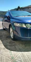 Civic 08 lxs manual