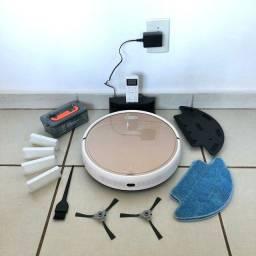 Aspirador Automatico Robô Roomba