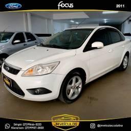 Focus Sedan 2.0 Glx Flex