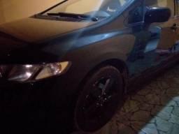 Vendo Honda Civic LXS - 2007
