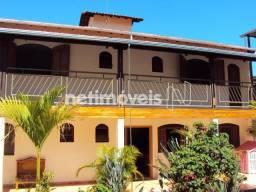 Casa à venda com 5 dormitórios em Caiçaras, Belo horizonte cod:722545