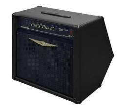 Amplificador Baixo Oneal OCB-600 Preto, 200W - Bivolt