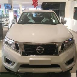 Nissan Frontier XE AT 4X4 R$ 210.990.00