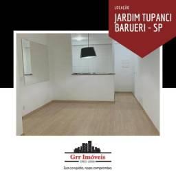Apartamento com 3 Dormitórios Sendo 1 Suíte - Vaga de Garagem - Barueri, SP