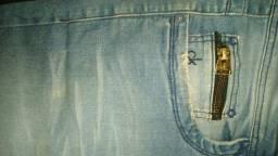 Calça masculina Calvin klein