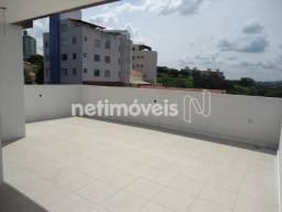 Apartamento à venda com 3 dormitórios em Planalto, Belo horizonte cod:654393