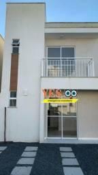Yes Imob - Casa no Lumini 2/4 - Papagaio