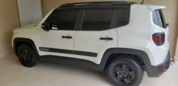 Jeep renegade estado de zero km - 2018