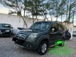 Doblo Adventure 2011/2011 6 Lugares!!! - 2011
