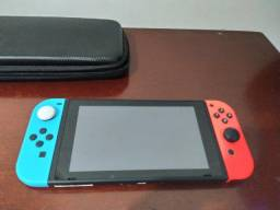 Nintendo Switch Destravado SXOS