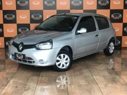 Renault Clio Authentic 2 portas 2015 Único Dono - 2015