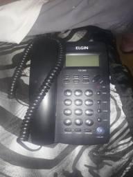 Aparelho telefone fixo
