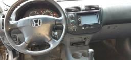 Honda Civic 2005 gnv - 2005