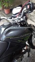 Vendo ou troco Yamaha xtz 150 - 2016