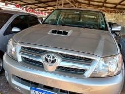 Hilux SRV Automatica completa 4x4 diesel! - 2008