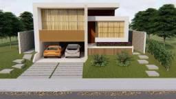 Casa Térrea Condomínio Villa Jardim