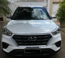 Hyundai Creta 18/18 - 2018