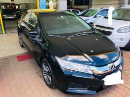 Honda City LX Flex 2014/2015 2014