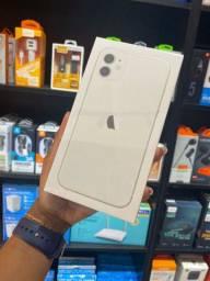 Compre seu Apple agora @@ IPhone 11 de 64 Gb Novo _ Pra hoje