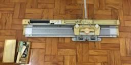 Máquina de Tricotar Lanofix 326