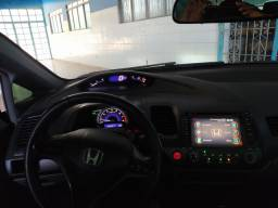 Honda New Civic 2009 manual