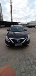 Nissan versa 1.6 flex 2016
