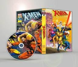 X-men Os Fabulosos Série de 92
