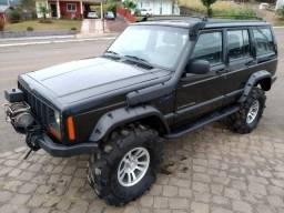 Jeep Cherokee Sport 4.1