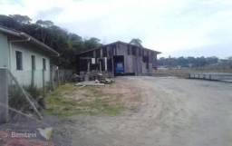 Terreno à venda, 722 m² por R$ 109.999,99 - Victor Konder - Taió/SC