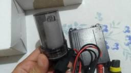 Kit Xenon H1 4300k comprar usado  Maceió