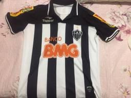 Camisa Atlético Mineiro 2011 Oficial M