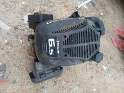 Motor pantaneiro 6.5