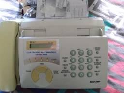 Aparelho de fax Sharp novo na caixa