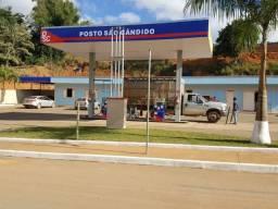 Posto Gasolina no Distrito de Caratinga/MG
