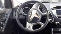 Título do anúncio: Volante direção sem o AirBag Hyundai IX35 2.0 2012 Original