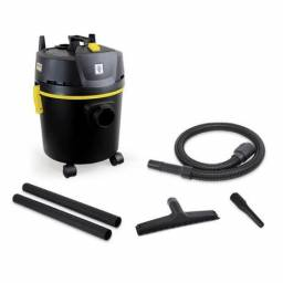 Aspirador de pó e líquido 1.300 watts 15 litros - Karcher