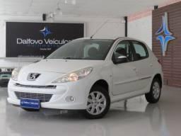 Peugeot 207 1.4 XR Sport Flex 2012