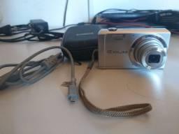 Camera digital Casio Exilim!