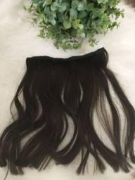 02 Telas de cabelos do Sul