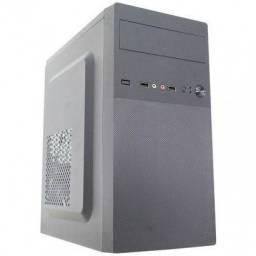 Gabinete K-mex Micro Atx GM06-TH Preto