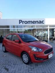 Ford/Ka SE HA 2020!!Oportunidade Promenac