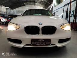 BMW 116 2013 BLINDADA
