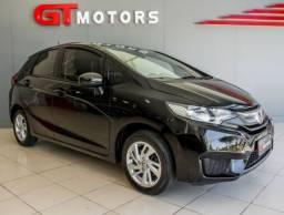 Honda Fit Lx 1.5 Aut. - 2015