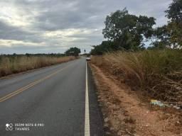 Terrenos Comerciais com 2 hectares na margem da MG-010 - Financiamento Próprio